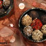 Energie Bonbons mit Hanfsamen – zuckerfrei