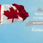 Kanada – Austrian Girl goes Canada!