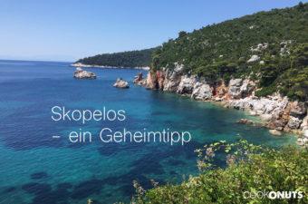 Skopelos Mamma Mia Insel