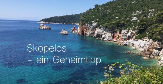 Skopelos – Mamma Mia Feeling pur